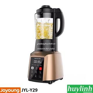 Máy làm sữa hạt, đậu nành đa năng JoYoung JYL-Y29 - 900W - 8 chức năng