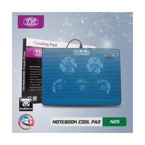 Đế Tải Nhiệt Laptop VSP N25 - 5FAN