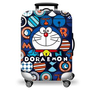 Bao hành lýÁo bọc vali vải thun co giãn 4 chiều Zooyoo H130Áo thun thumbnail