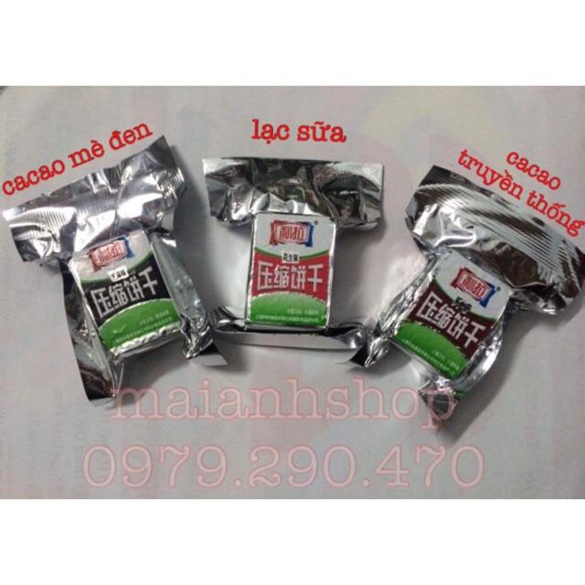 0,5kg lương khô mini siêu ngon, bổ sung đủ dưỡng chất, mix đủ 3 vị - 2528057 , 127603570 , 322_127603570 , 80000 , 05kg-luong-kho-mini-sieu-ngon-bo-sung-du-duong-chat-mix-du-3-vi-322_127603570 , shopee.vn , 0,5kg lương khô mini siêu ngon, bổ sung đủ dưỡng chất, mix đủ 3 vị