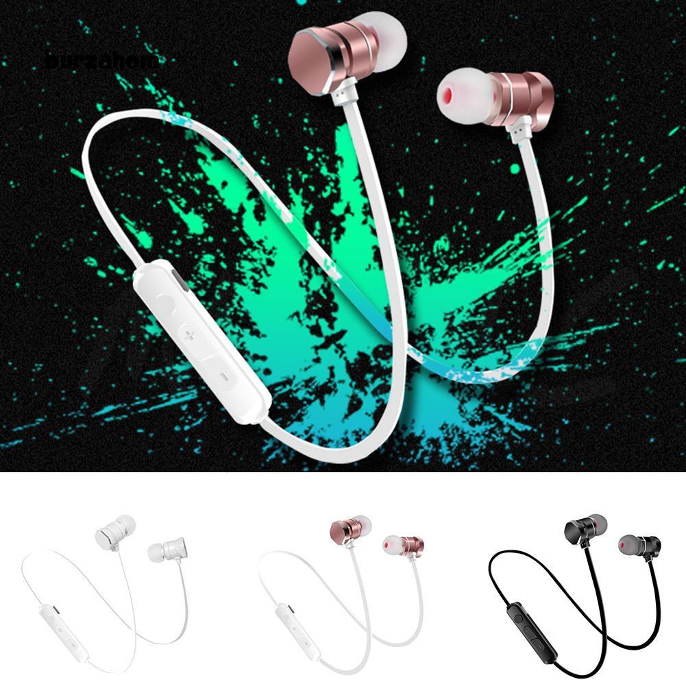 Tai nghe nhét tai chống tiếng ồn kết nối Bluetooth V4.1