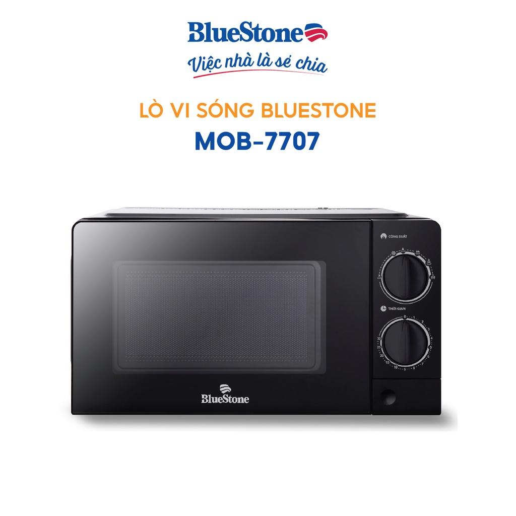 Lò Vi Sóng BlueStone MOB-7707