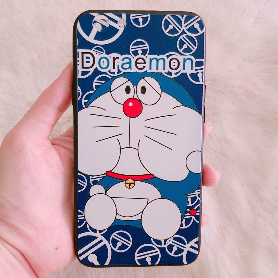 Ốp OPPO F1s / A59 doremon cute