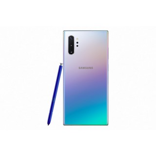 Hình ảnh Combo điện thoại Samsung Galaxy Note 10+ 256GB + Galaxy Fit + Pin dự phòng wireless + Ốp lưng-4