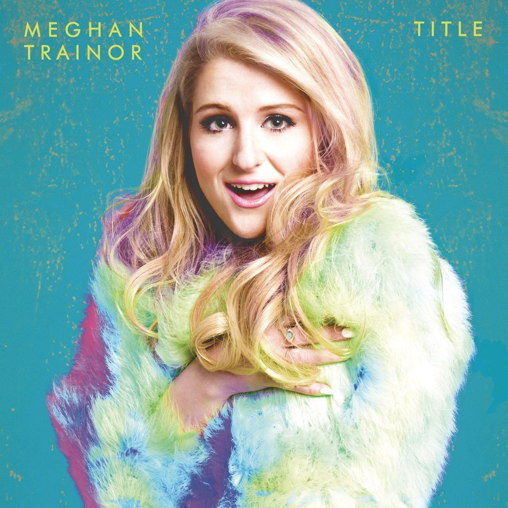 Meghan Trainor - Tittle (Deluxe Ver.) - Đĩa CD