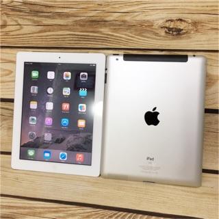 Máy tính bảng iPad 2 16GB wifi 3G