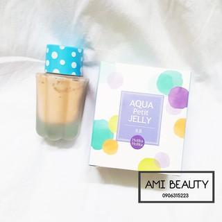 [ BÁN SỈ ] Kem Nền Aqua Petit Jelly BB Cream Holika Holika thumbnail