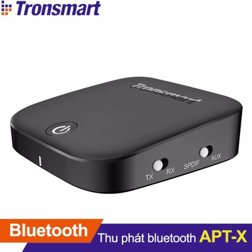 Bộ thu phát âm thanh bluetooth TRONSMART Encore M1 (Đen) - Hãng phân phối chính thức - 3123476 , 1081778531 , 322_1081778531 , 1000000 , Bo-thu-phat-am-thanh-bluetooth-TRONSMART-Encore-M1-Den-Hang-phan-phoi-chinh-thuc-322_1081778531 , shopee.vn , Bộ thu phát âm thanh bluetooth TRONSMART Encore M1 (Đen) - Hãng phân phối chính thức