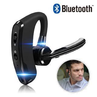Tai nghe Bluetooth V8 có mic chất lượng cao tiện dụng