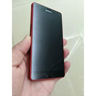 Điện thoại Sony Xperia Z3 Compact thumbnail