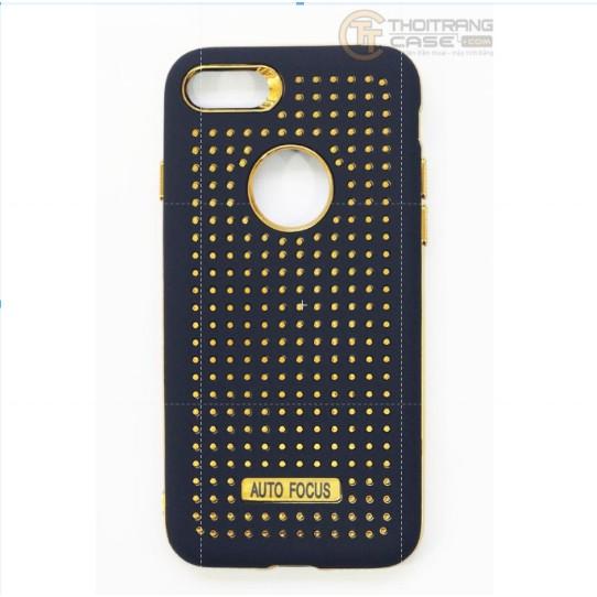 Ốp Lưng Iphone 7/8 viền chống sock tản nhiệt hiệu AUTO FOCUS