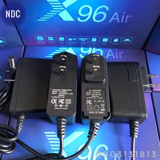 [Mã ELFLASH3 hoàn 10K xu đơn 20K] Nguồn Xịn ENYBOX X96 Air 5V-2A [5.5x2.5mm]
