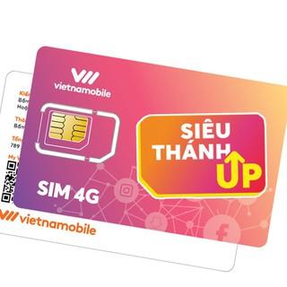 Sim Vietnam tạo fb,shope,zalo,sen,lad,email,mmo… Sim Vietnamobile Giá Rẻ