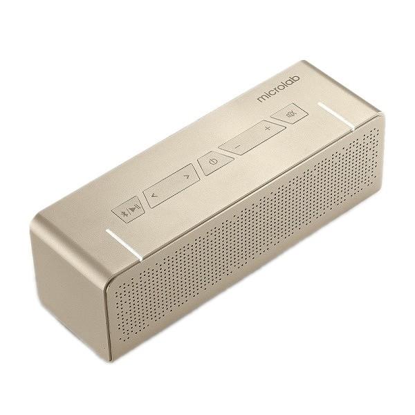 Loa Di Động Microlab T-5 20W ( Vàng )