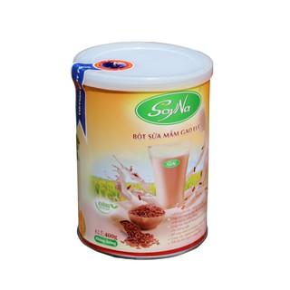 Bột Sữa Mầm Gạo Lứt – Có Đường