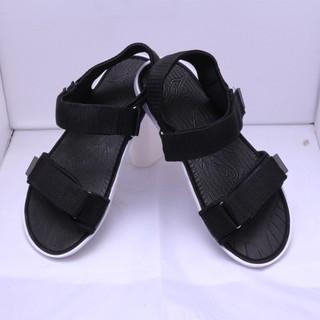 Giày Sandal nam quai dù thời trang cao cấp Latoma TA0552 (Đen)