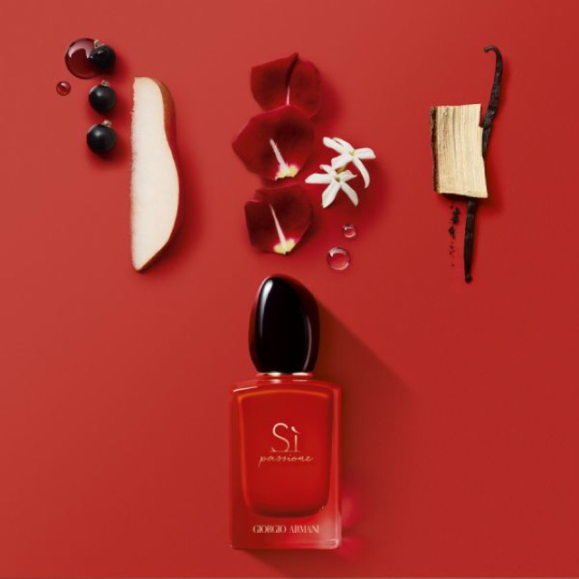 [S.A.L.E]  Mẫu thử Nước Hoa GIORGIO ARMANI Sì PassioneTest 5ml/10ml/20ml #.founderperfume