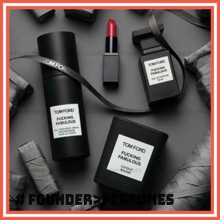 [S.A.L.E] Mẫu Thử Nước hoa Tomford Fucking Fabulous EDP 5ml 10ml 20ml .founderperfume thumbnail