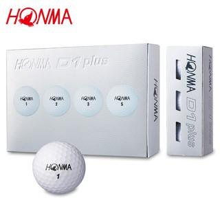 Bóng Golf Honma D1 Plus thumbnail