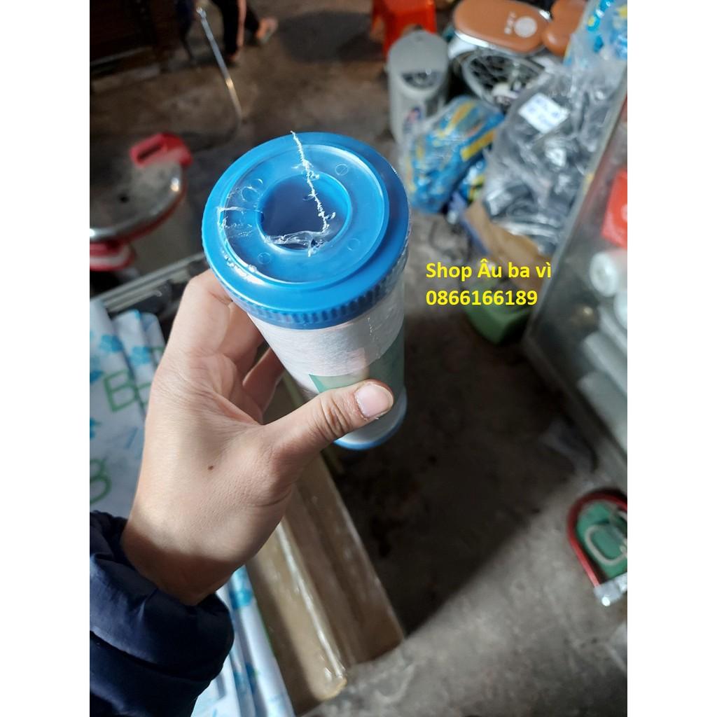 lõi lọc nước -  quả lọc nước quả số 1 Ro - quả này mọi người lên dùng khoảng 3 tháng thay 1 lần để đảm bảo sức khỏe nhé