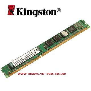 Bộ nhớ trong DDRAM III Kingston 4G buss 1600 chính hãng