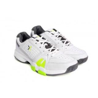 HOT HOT 𝐒𝐀𝐋𝐄 𝐒Ố𝐂 Giày tennis NX.4411 (Trắng – xanh) . :{ . . 🎁 . . . . f ✔ * L : ' , ) ˢ