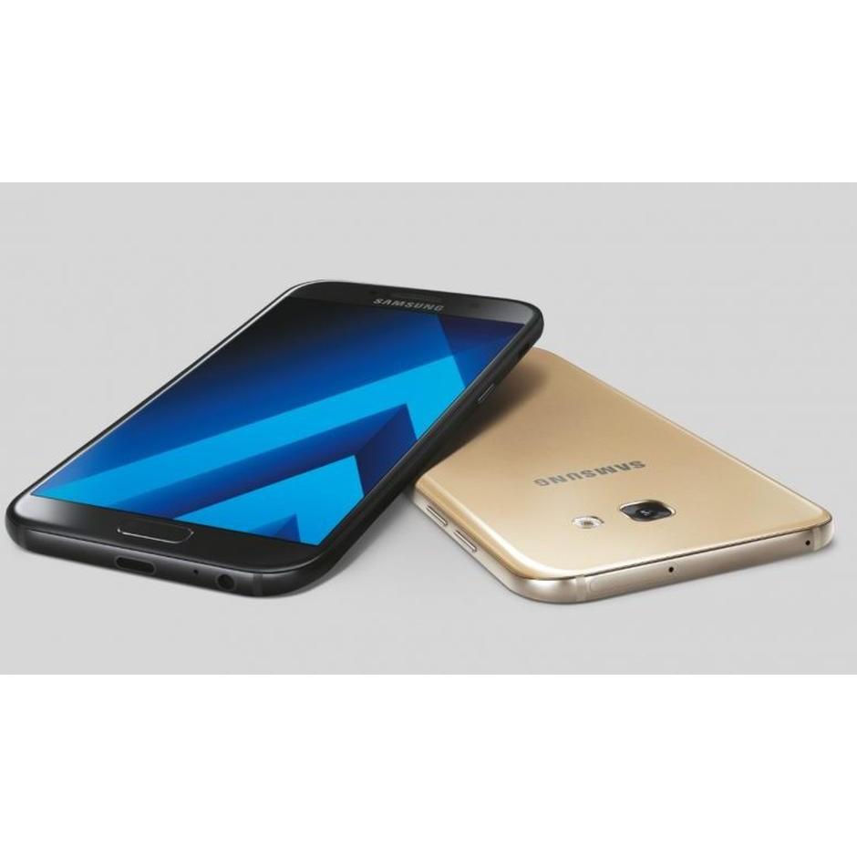 Điện thoại Samsung Galaxy A7 (2018) chính hãng giá rẻ bất ngờ (tặng tai nghe bluetooth)