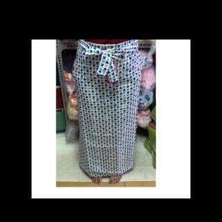 Váy chống nắng 2 lớp dạng cột dây