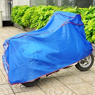 Yêu ThíchBạt phủ xe máy che nắng che mưa