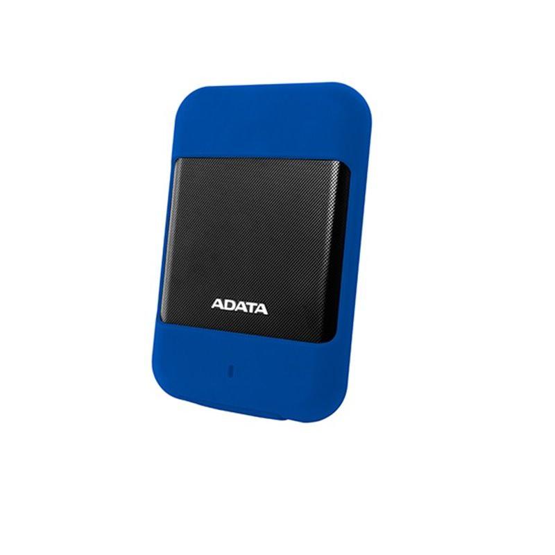 Ổ cứng di động 1TB 3.0 chống sốc - chống nước ADATA HD700 - Chính hãng