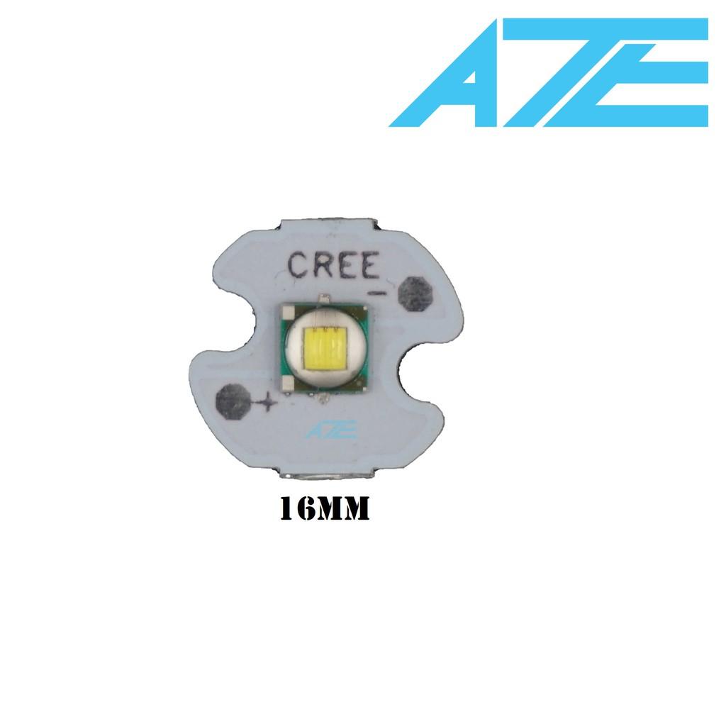 Bóng Led Đèn Pin Siêu Sáng CREE XML T6 Sáng Trắng