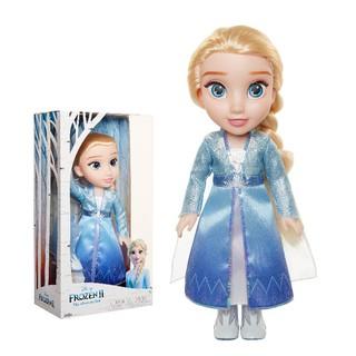 Đồ chơi Búp Bê Công Chúa Frozen 2 - Ngẫu Nhiên