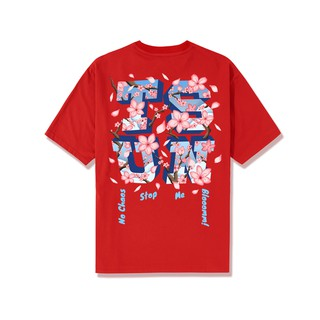 [Mã WABRHIGH giảm 15% đơn 300K] Áo thun TSUN Blossom Flower Tee - Red - Unisex thumbnail