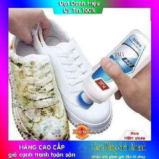 Chai tẩy trắng giày dép Plac