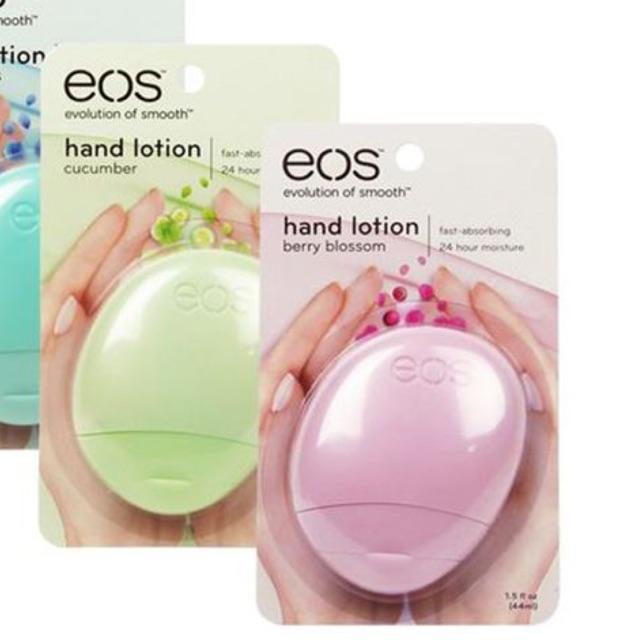 Kem dưỡng da tay EOS Hand Lotion 44ml USA