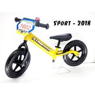 xe thăng bằng starider sport
