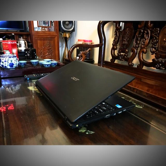 [Hàng Chất] Laptop Acer ASPIRE core i5 15.6 inch full phím số