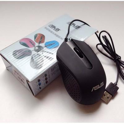 Chuột giành cho GAME thủ [CHUẨN] ASUS AE-01, kết nối USB ( Bảo hành 1 đổi 1)