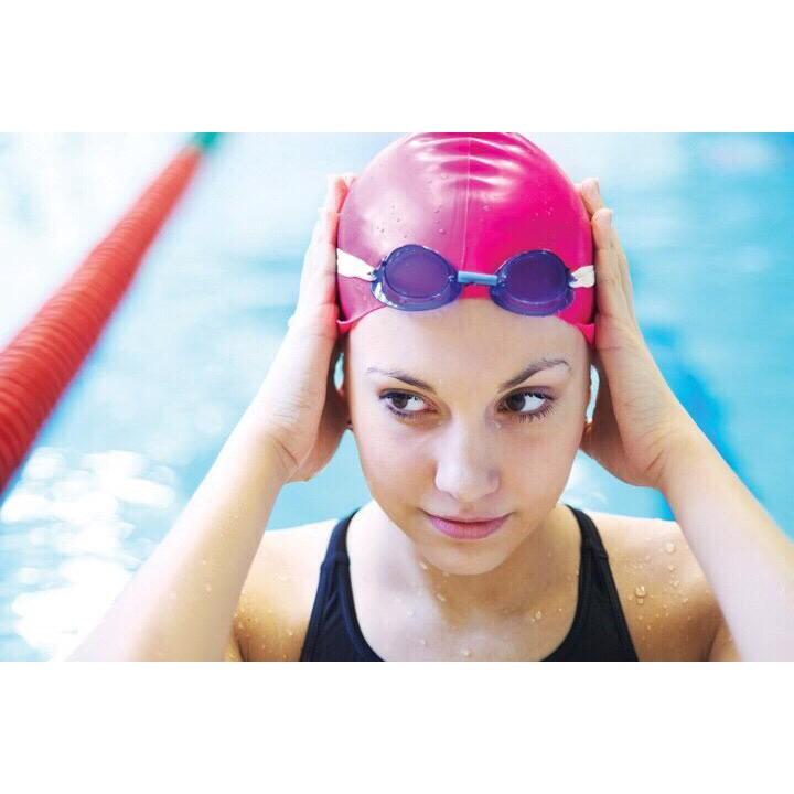 Mũ bơi silicon Lipotes cao cấp