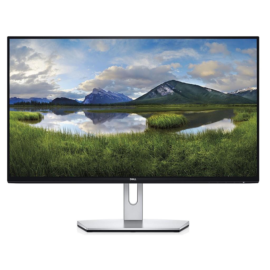 """Màn hình vi tính LCD 23.8"""" Dell S2419H (Đen phối bạc) - 1246284307,322_1246284307,4999000,shopee.vn,Man-hinh-vi-tinh-LCD-23.8-Dell-S2419H-Den-phoi-bac-322_1246284307,Màn hình vi tính LCD 23.8"""" Dell S2419H (Đen phối bạc)"""