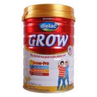 Sữa Grow 1+ và 2+ 900g thumbnail