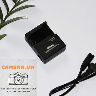 Sạc pin Nikon MH - 23 Cho Pin EN-EL9a cho máy NIKON D3000, NIKON D5000, NIKON D60, NIKON D40X, NIKON D40 thumbnail