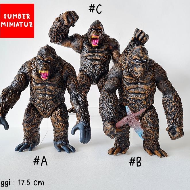 Bán chạy ⁂➵ Mô hình Gorila trang trí