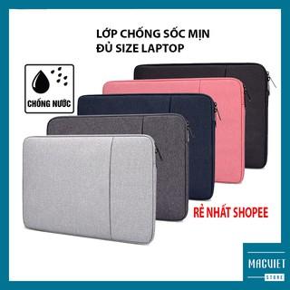 [Mã FASHIONT4WA2 giảm 10K đơn 50K] Túi iPad, Laptop, Macbook Chống Sốc (Full Size - 5 Màu) T009 thumbnail