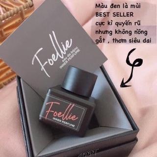 Che tên sp Nước Hoa Bim Bim Foellie Hàn Quốc (giao mùi ngẫu nhiên) 2
