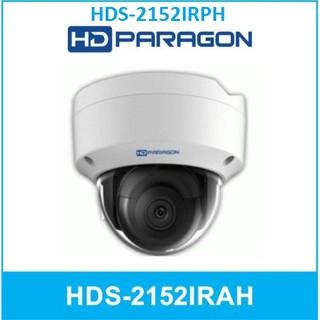 [HDS-2152IRPH][HDS-2152IRAH] Camera quan sát HDPARAGON 5MP HDS-2152IRAH HDS-2152IRPH thumbnail