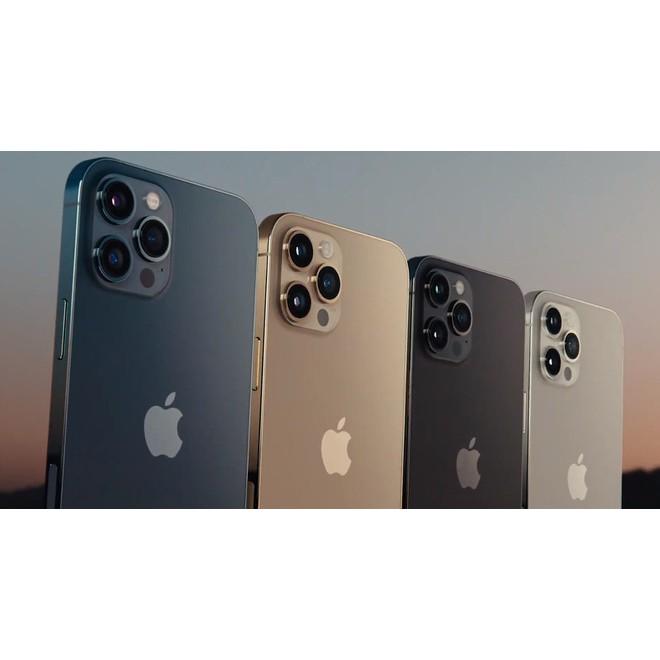 Điện thoại Apple iPhone 12 Pro Max VNA 128Gb - Hàng mới 100% (nguyên seal chưa active)