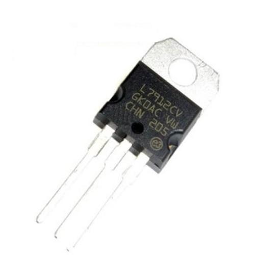 L7912CV ZIN 1.5A TO220