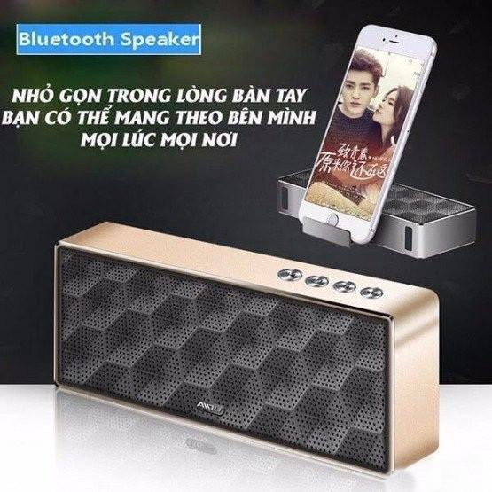 Loa Bluetooth Keling F5 Bass Mạnh Nghe Hay