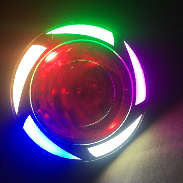 Đèn led U7 trần chế mắt cú. - 3123392 , 1203173402 , 322_1203173402 , 79000 , Den-led-U7-tran-che-mat-cu.-322_1203173402 , shopee.vn , Đèn led U7 trần chế mắt cú.